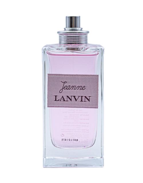 Jeanne by Lanvin 3.4 oz EDP for women Tester