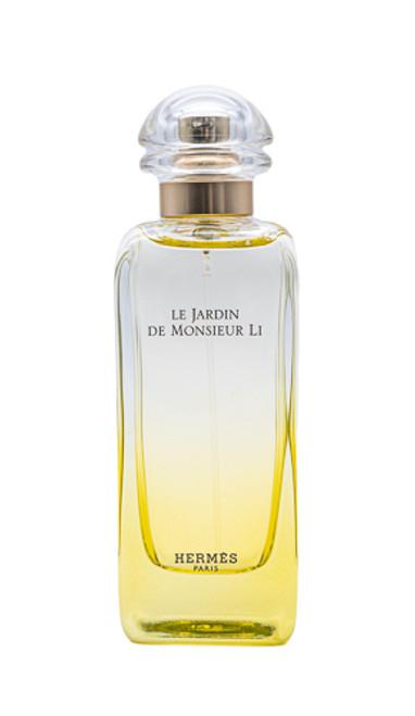 Le Jardin de Monsieur Li by Hermes 3.4 oz EDT Unisex Tester