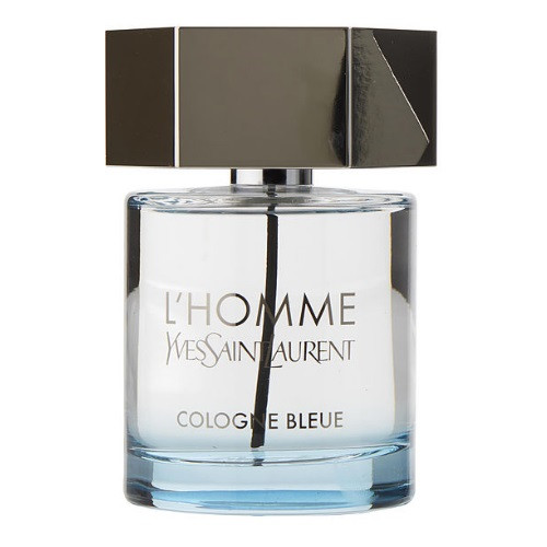 L'Homme Cologne Bleue by Yves Saint Laurent 3.3 oz EDT for men Tester