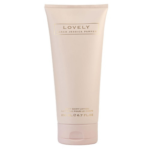 Lovely by Sarah Jessica Parker 6.7 oz Soft Body Lotion for women