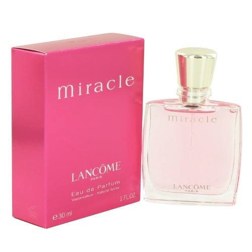 Miracle by Lancome 1 oz EDP for Women