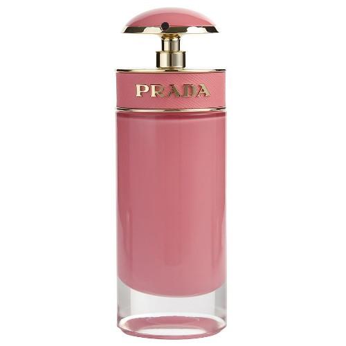 Prada Candy Gloss by Prada 2.7 oz EDT for women Tester
