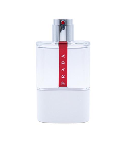 Prada Luna Rossa eau Sport by Prada 4.2 oz EDT for men Tester