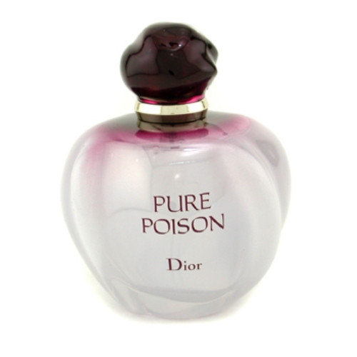 Pure Poison by Christian Dior 3.4 oz EDP for women Tester