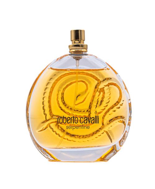 Roberto Cavalli Serpentine by Roberto Cavalli 3.4 oz EDP for Women Tester