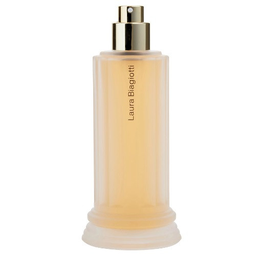 Roma by Laura Biagiotti 3.4 EDT for women Tester