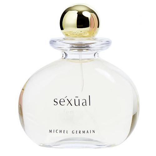 Sexual Femme by Michel Germain 4.2 oz EDP for women Tester