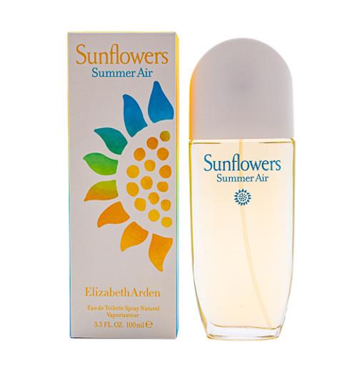 Sunflowers Summer Air by Elizabeth Arden 3.3 oz EDT for women