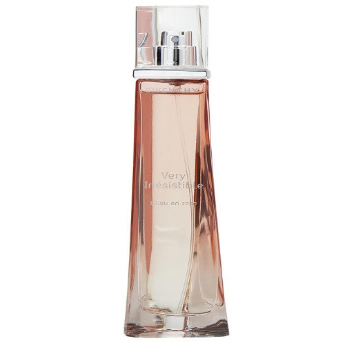 Very Irresistible L'eau en Rose by Givenchy 2.5 oz EDT for women Tester