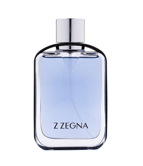 Z Zegna by Ermenegildo Zegna 3.4 oz EDT for Men Tester