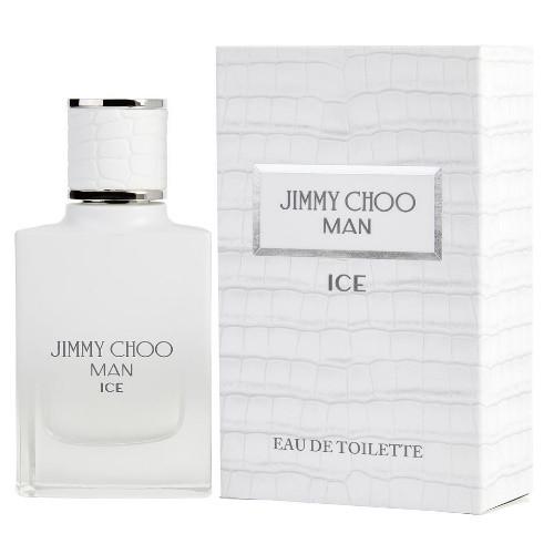 Jimmy Choo Man Ice by Jimmy Choo 1 oz EDT for men