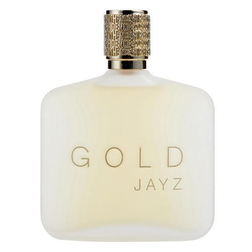 Jay-Z Gold by Jay Z 3.0 oz Aftershave Tester
