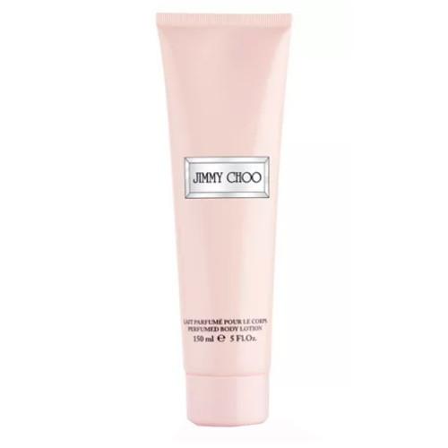 Jimmy Choo by Jimmy Choo 5 oz Perfumed Body Lotion for women Tester
