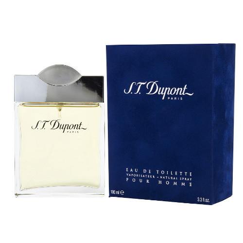 St Dupont by St Dupont 3.3 oz EDT for Men