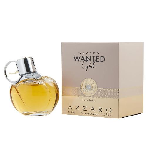Azzaro Wanted Girl by Azzaro 2.7 oz EDP for Women