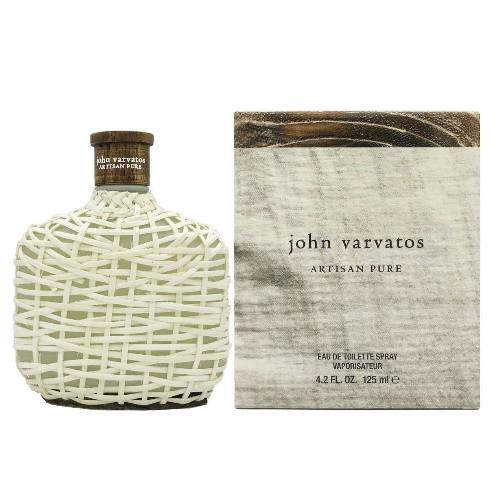John Varvatos Artisan Pure by John Varvatos 4.2 oz EDT for men