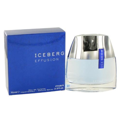 Iceberg Effusion by Iceberg 2.5 oz EDT for Men