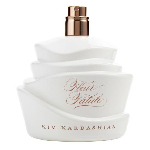 Fleur Fatale by Kim Kardashian 3.4 oz EDP for women Tester