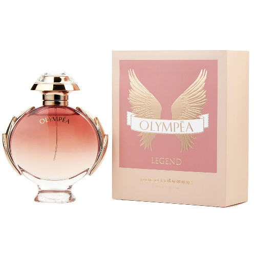 Paco Rabanne Olympea Legend by Paco Rabanne 2.7 oz EDP for Women