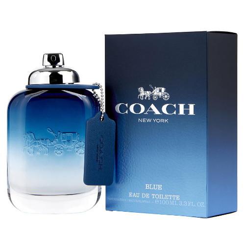 Coach Blue by Coach 3.3 oz EDT for men