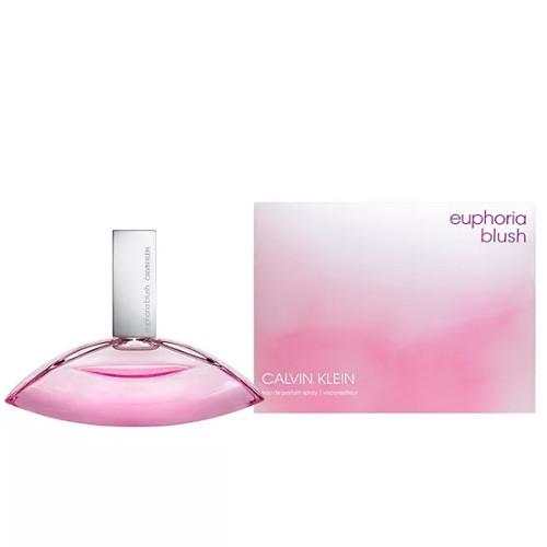 Euphoria Blush by Calvin Klein EDP 3.3 oz for women