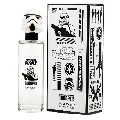 Star Wars Stormtrooper 3D by Disney 3.4 oz EDT for men
