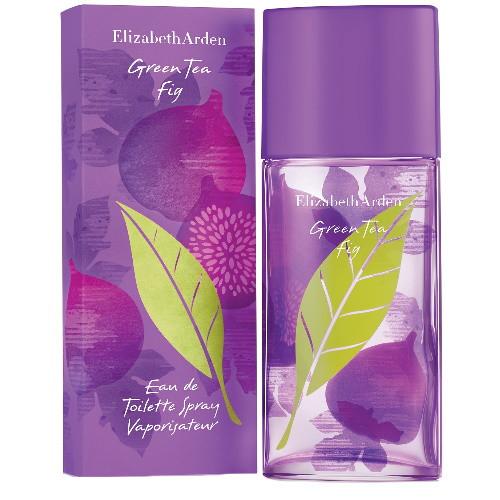 Green Tea Fig by Elizabeth Arden 3.3 oz EDT for Women