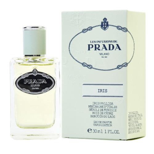 Prada Milano Infusion De Iris by Prada 1 oz EDP for Women