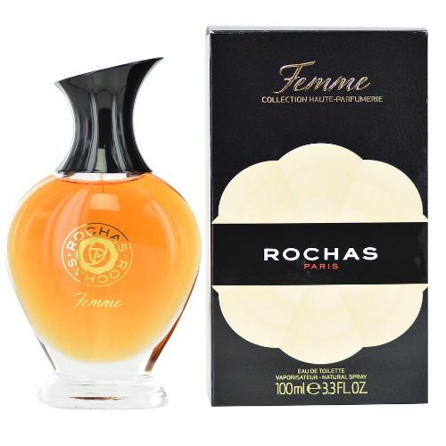 Femme by Rochas 2013 Haute Edition 3.4 oz EDT for women
