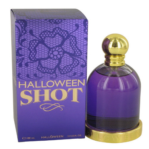 Halloween Shot by Jesus Del Pozo 3.4 oz EDT for Women