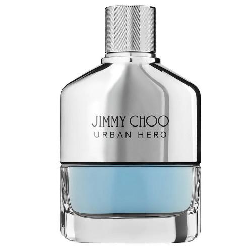 Jimmy Choo Urban Hero by Jimmy Choo 3.3 oz EDP for Men Tester