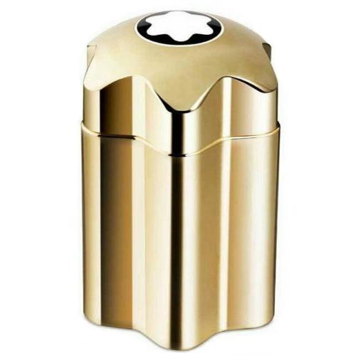 Emblem Absolu by Mont Blanc 3.3 oz EDT for Men Tester