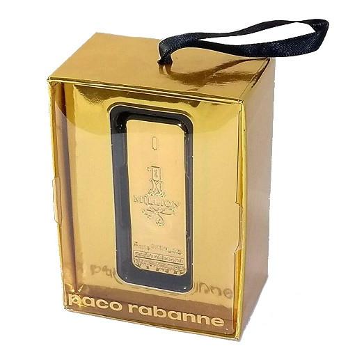 1 Million by Paco Rabanne 0.17 oz EDT Mini for Men