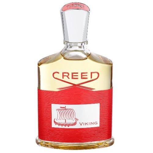 Viking by Creed 3.3 oz EDP for Men Tester