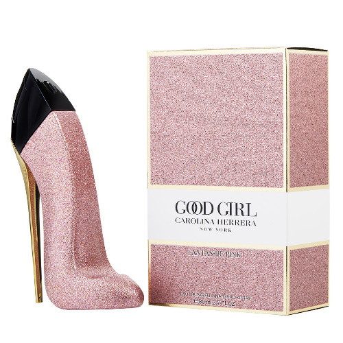 Good Girl Fantastic Pink by Carolina Herrera 2.7 oz EDP for Women