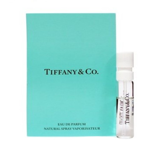 Tiffany & Co. by Tiffany & Co. 0.04 oz EDP Vial for Women