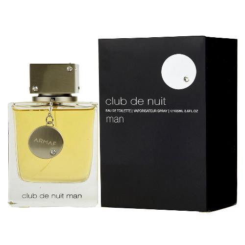 Club de Nuit by Armaf 3.6 oz EDT for Men