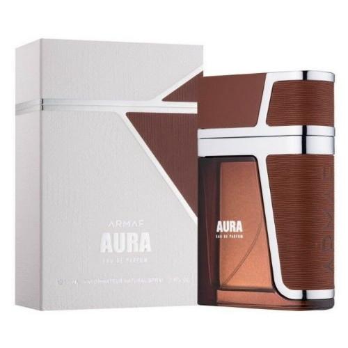 Aura by Armaf 3.4 oz EDP for men
