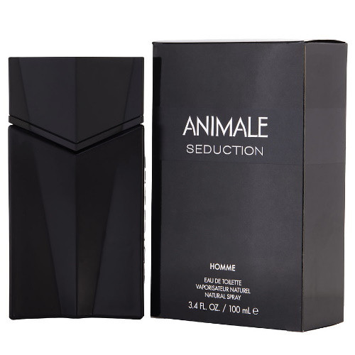 Animale Seduction by Animale Parfums 3.4 oz EDT for Men