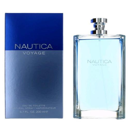 Nautica Voyage by Nautica 6.7 oz EDT for Men