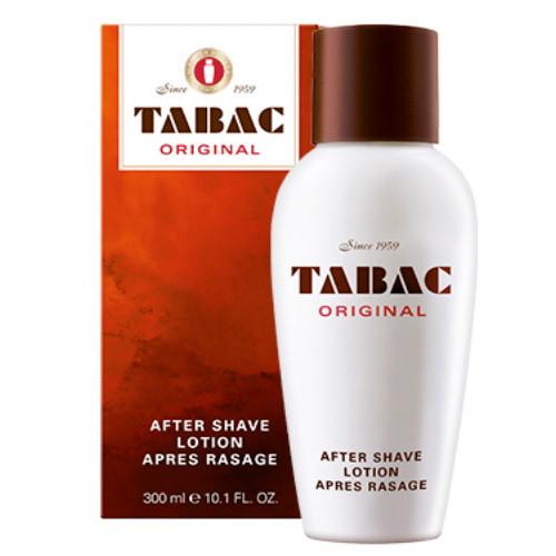 Tabac Original by Maurer & Wirtz 10.1 oz After Shave for men