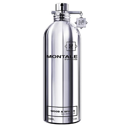 Wood & Spices by Montale 3.4 oz EDP for Women Tester