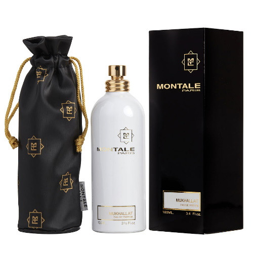 Mukhallat by Montale 3.4 oz EDP for Unisex