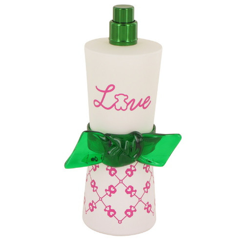 Tous Love Moments by Tous 3 oz EDT for Women Tester