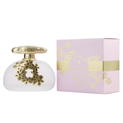Tous Floral Touch So Fresh by Tous 3.4 oz EDT for Women