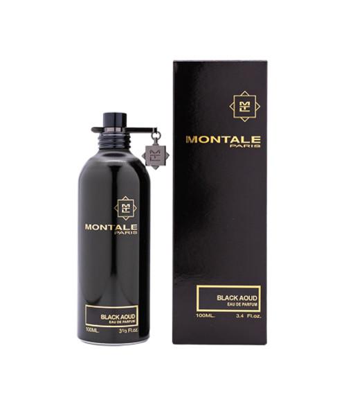 Black Aoud by Montale 3.4 oz EDP for Men