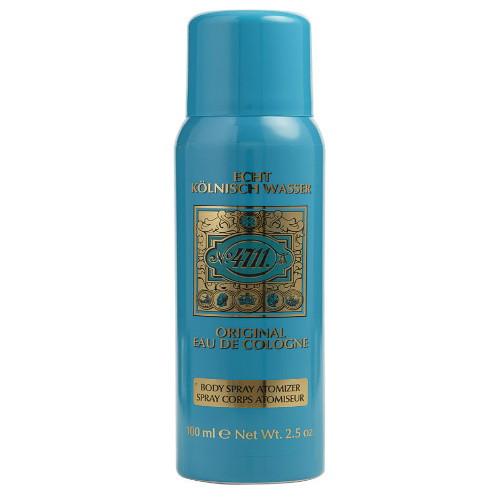 4711 by Muelhens 2.5 oz Deodorant Spray for Men