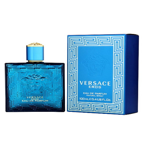 Versace Eros by Gianni Versace 3.4 oz EDP for Men