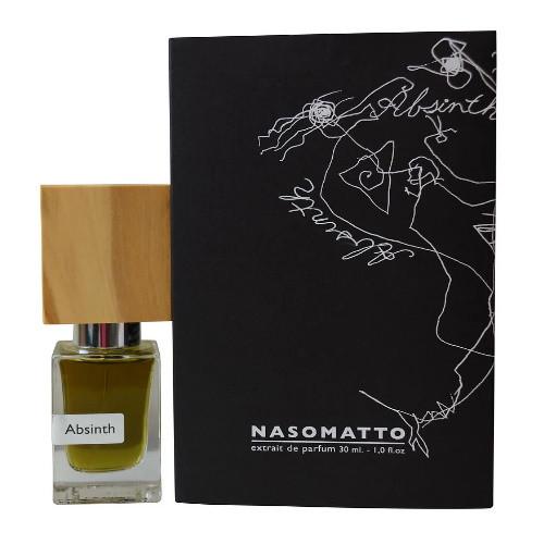 Absinth by Nasomatto 1 oz Extrait de Parfum for Unisex