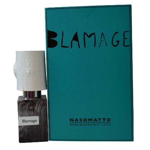 Blamage by Nasomatto 1 oz Extrait de Parfum for Unisex